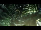 Клип на анимэ Appleseed