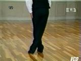 Уроки танцев танго: часть2 (пошаговое видео онлайн) [video-dance.ru]