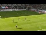Чемпионат Германии 2012-13 / 4-й тур / Обзор матчей / Eurosport2